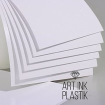 Пластик Art Ink Plastik, 50х70см, 250гр